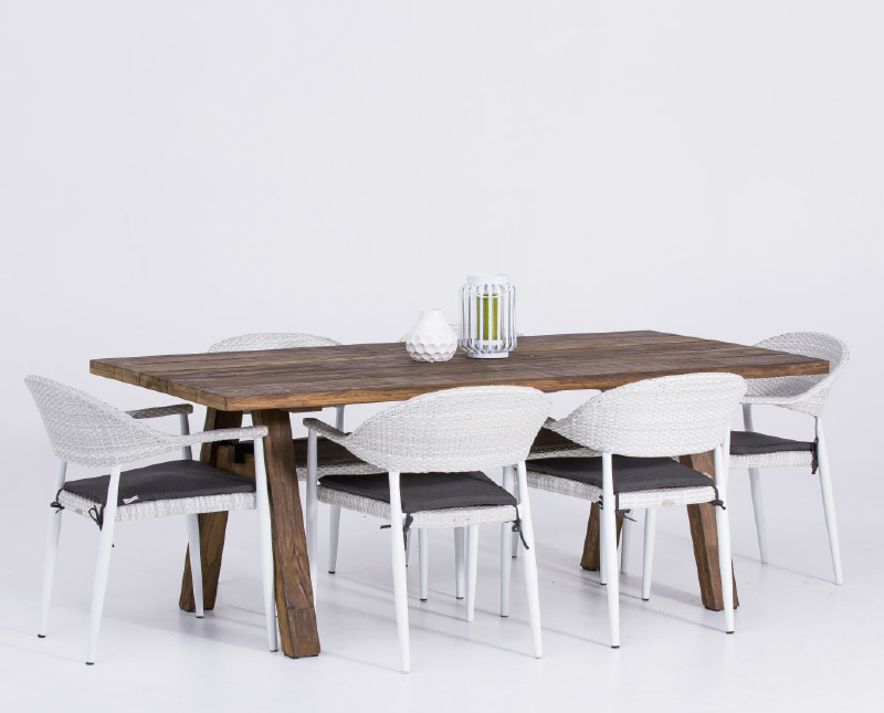 Dining Tables And Chairs Auckland