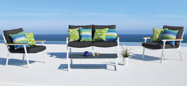 Athens-Outdoor Lounge Furniture