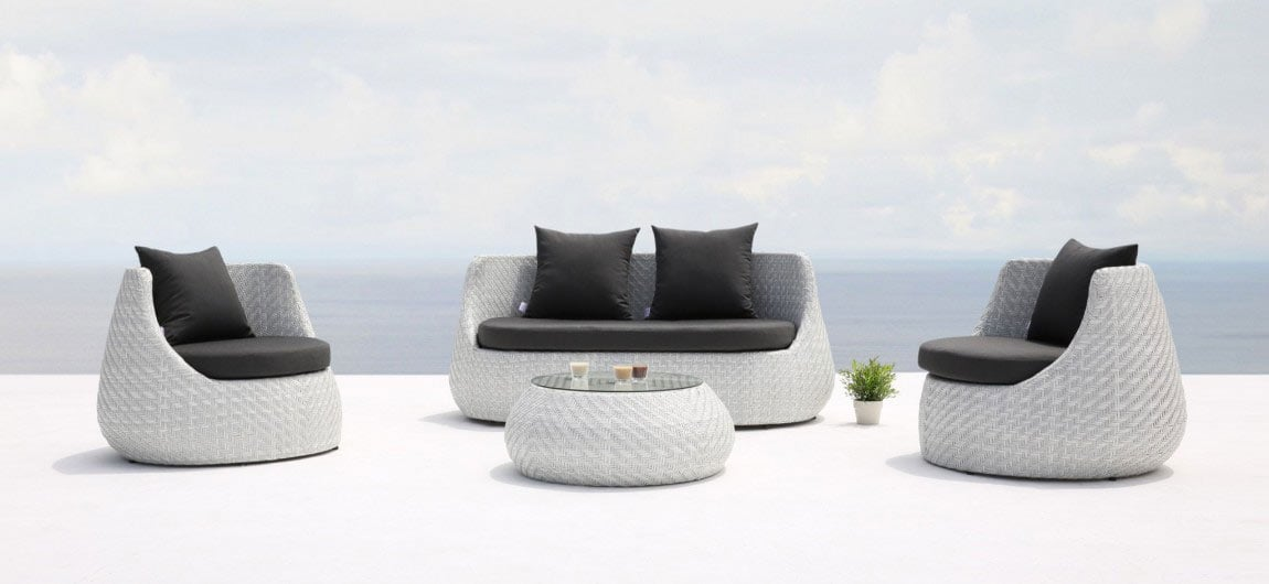New Outdoor Furniture Company