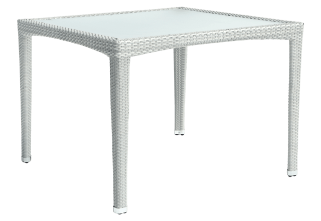 Four Seat Outdoor Dining Table