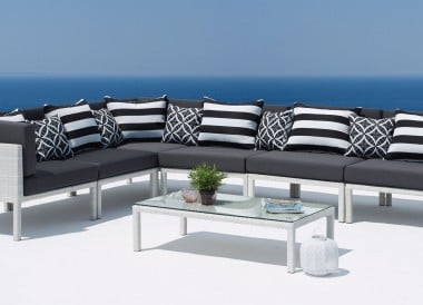 Florence Woven Outdoor Furniture