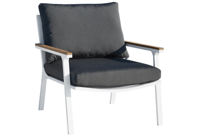 Athens Outdoor Lounge Chair NZ