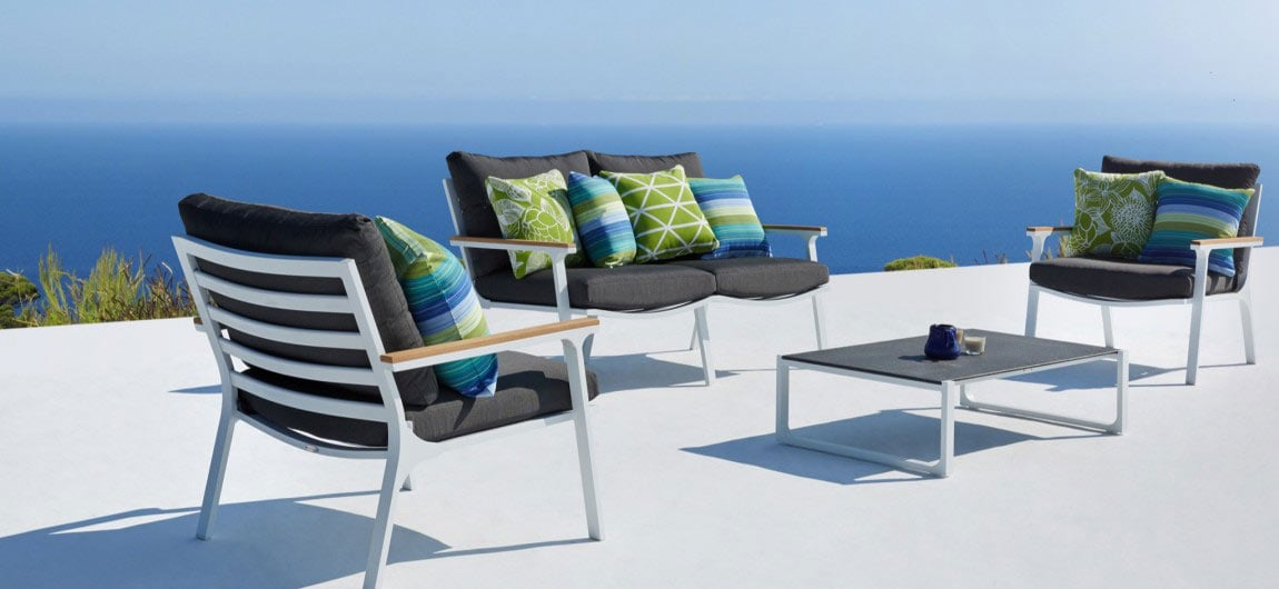 Outdoor Furniture NZ Rattan and Wicker Outdoor Furniture