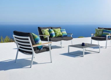 Klara Outdoor Lounge Furniture