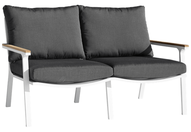 Athens Outdoor Two Seat Sofa NZ