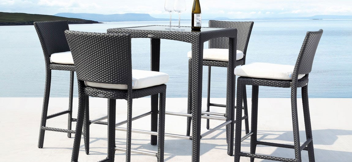Outdoor dining furniture oceanweave outdoor furniture nz for Outdoor furniture hwy 7