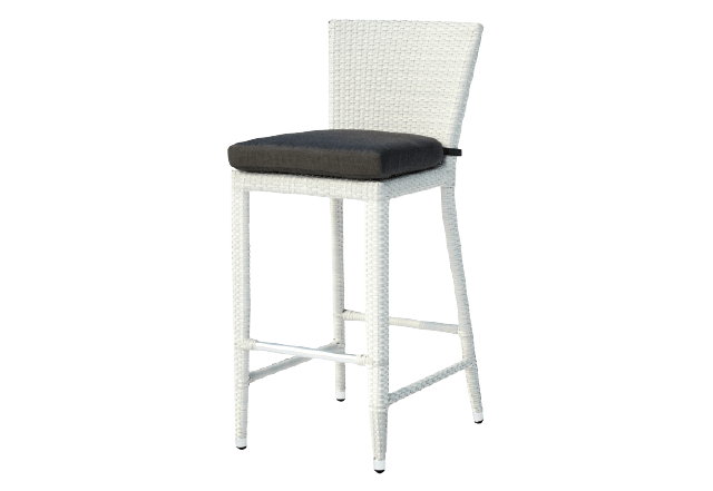 Venice Outdoor Bar Stool