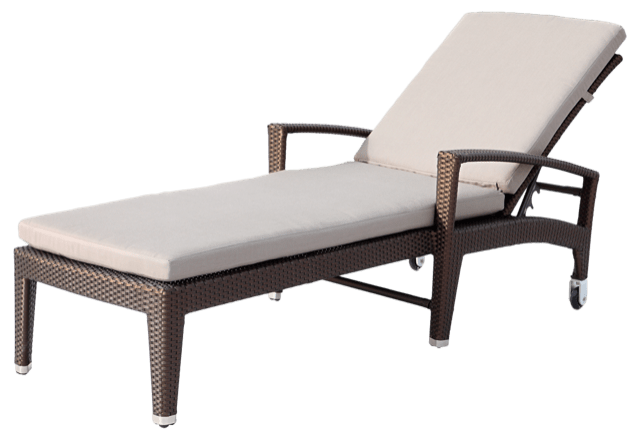 Venice Sun Loungers | OceanWeave Outdoor Furniture NZ