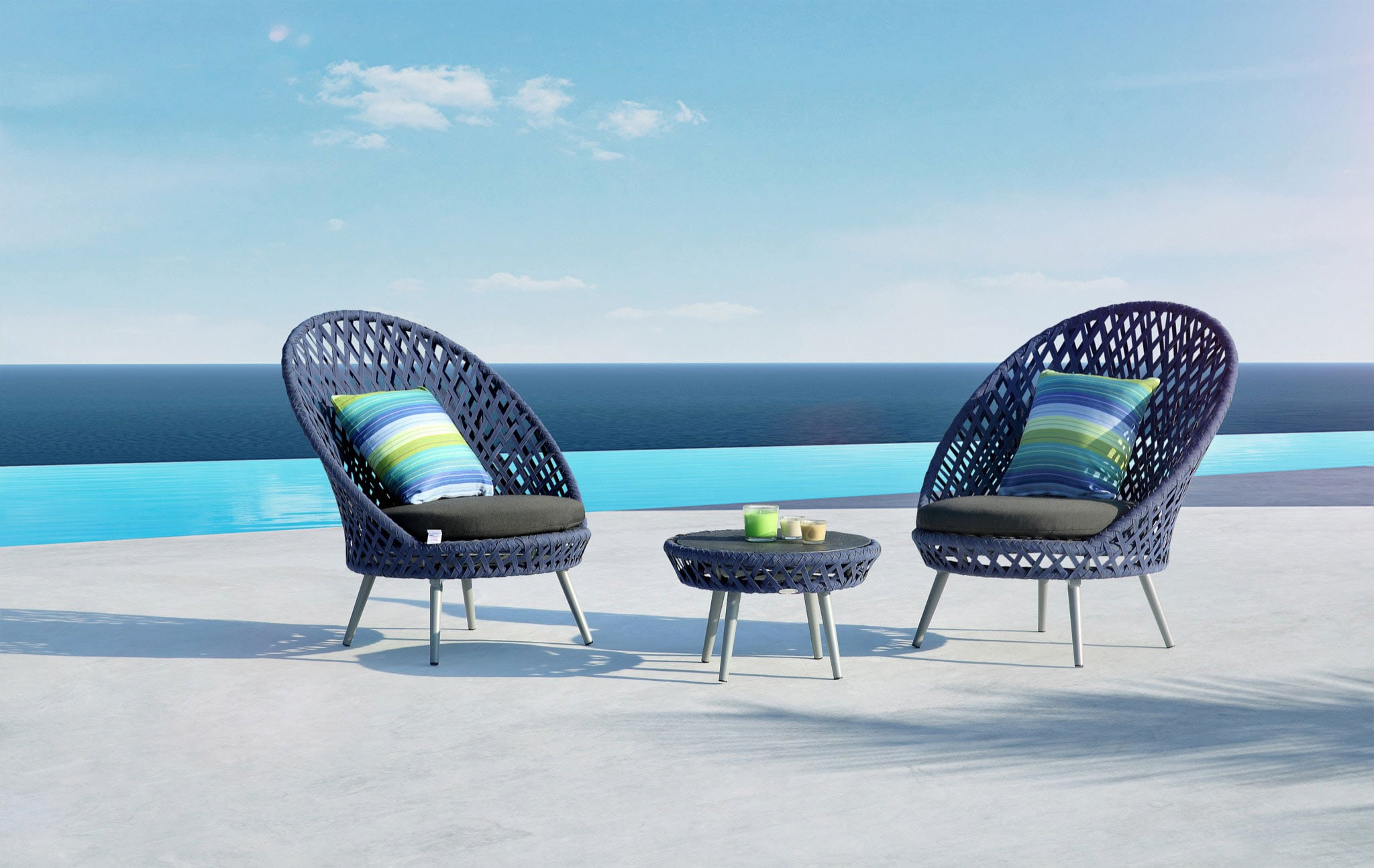 ... Siena Outdoor Furniture Blue; The Outdoor Furniture Specialists  Campbelltown Summer Inspirations Catalogue ... Part 22