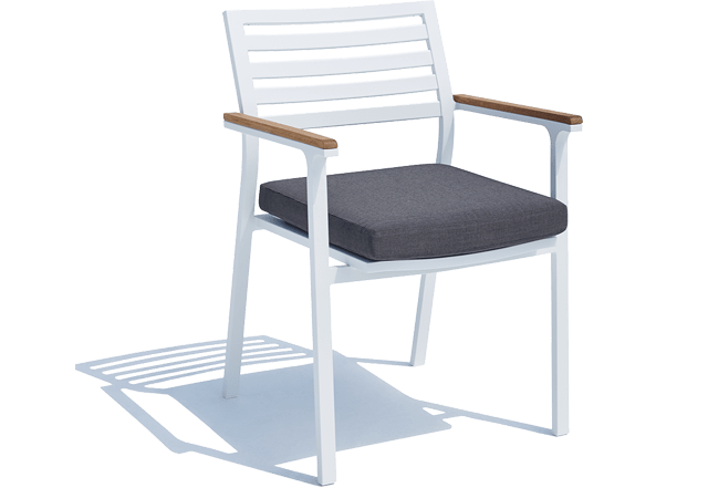 Athens Outdoor Dining Chair