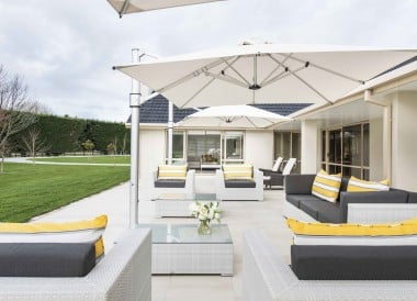 OceanWeave Paris Rattan Outdoor Furniture