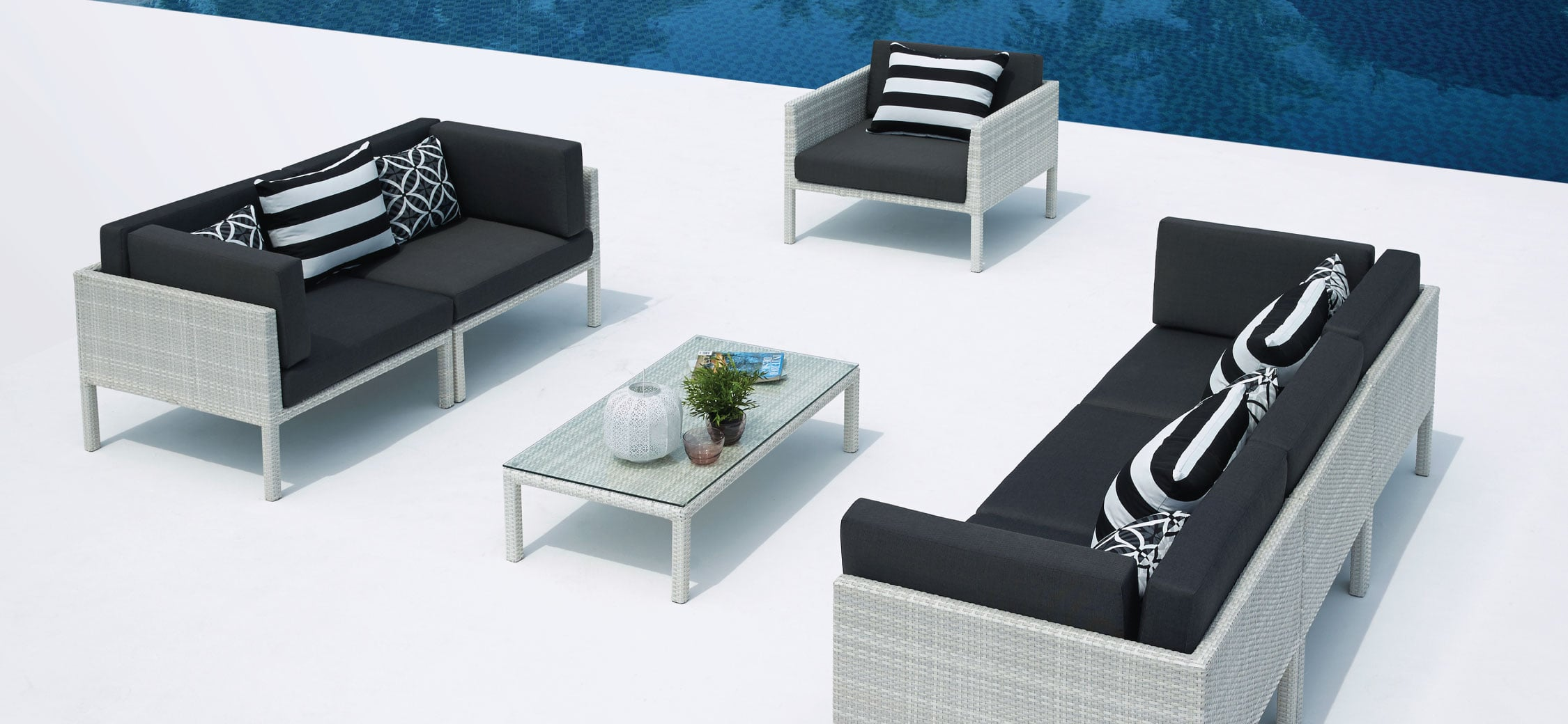 How to clean outdoor furniture Horizon Outdoor Furniture