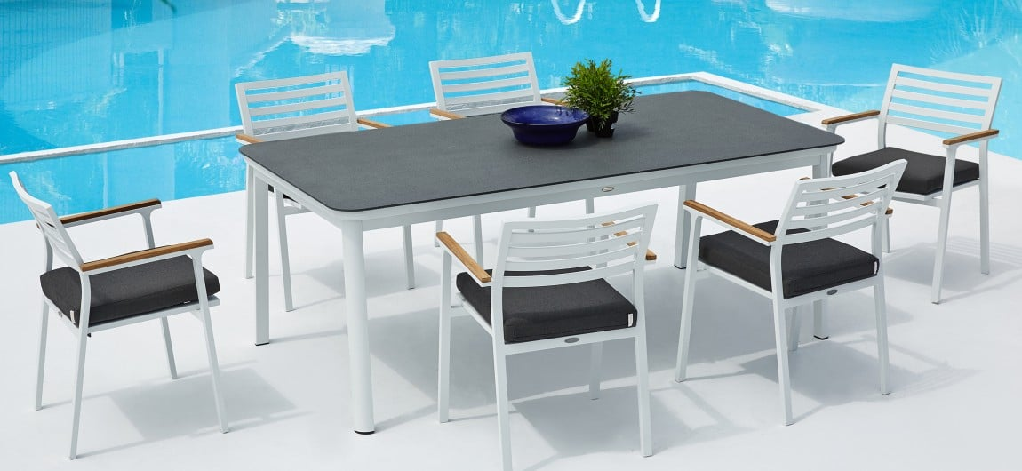 Athens Outdoor Dining Furniture