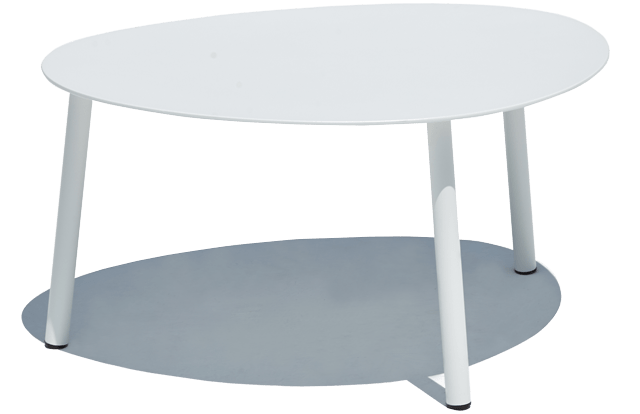 Eclipse Medium Side Table