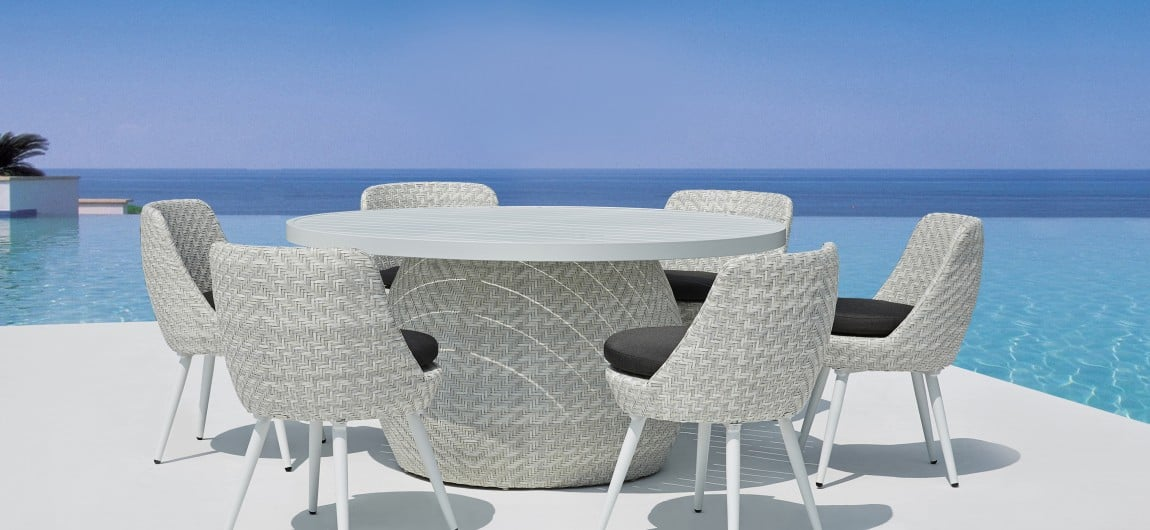 Malibu Outdoor Dining Furniture