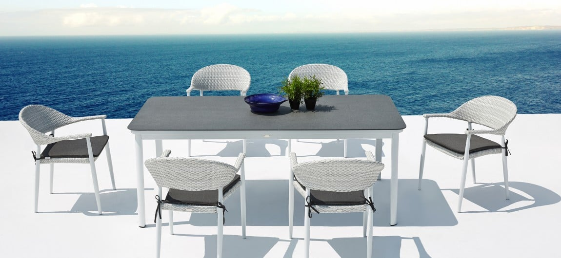 Rio Outdoor Dining Furniture