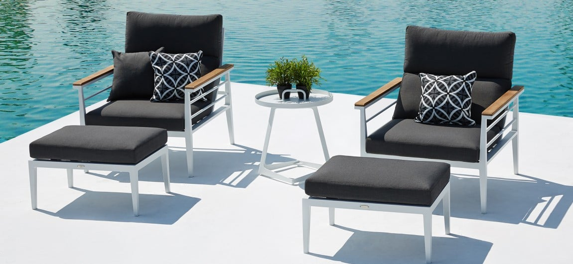 Rome Outdoor Furniture
