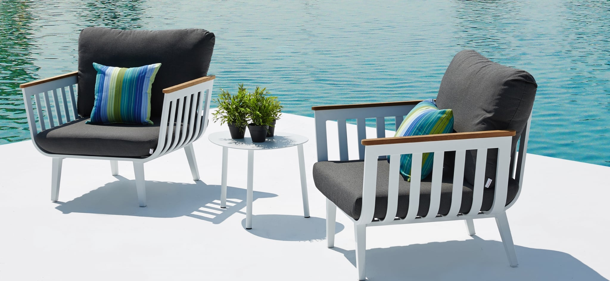 Sweden Outdoor Furniture