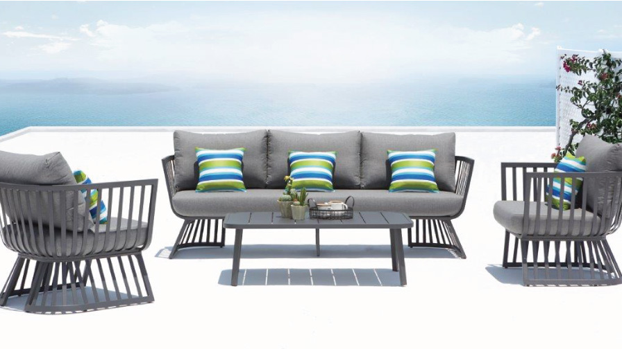 Cuba Outdoor Lounge Furniture