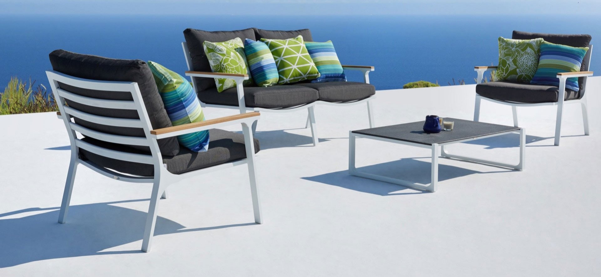 Athens Outdoor Lounge Furniture
