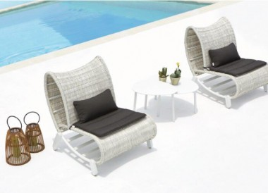 Natuna Outdoor Furniture New Zealand