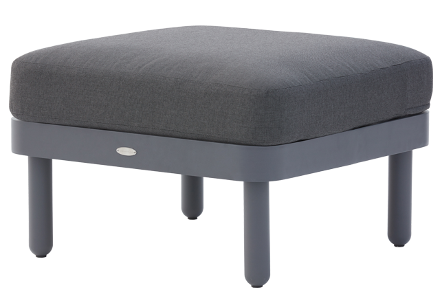 Milan Outdoor Footstool