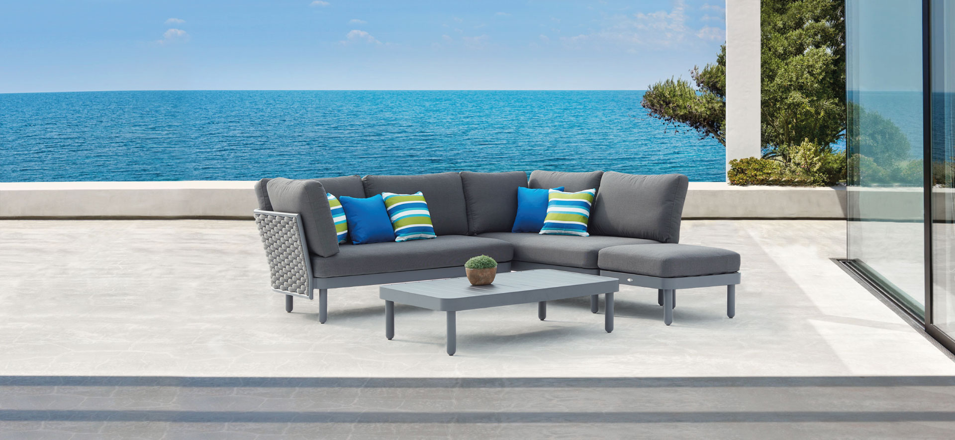 Milan Outdoor Furniture