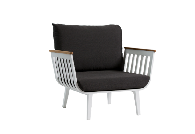 Sweden Outdoor Lounge Chair