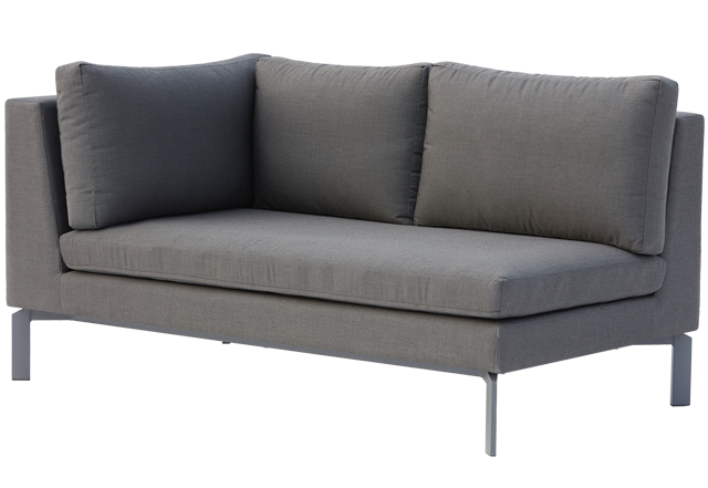 Zambezi Outdoor Corner Sofa