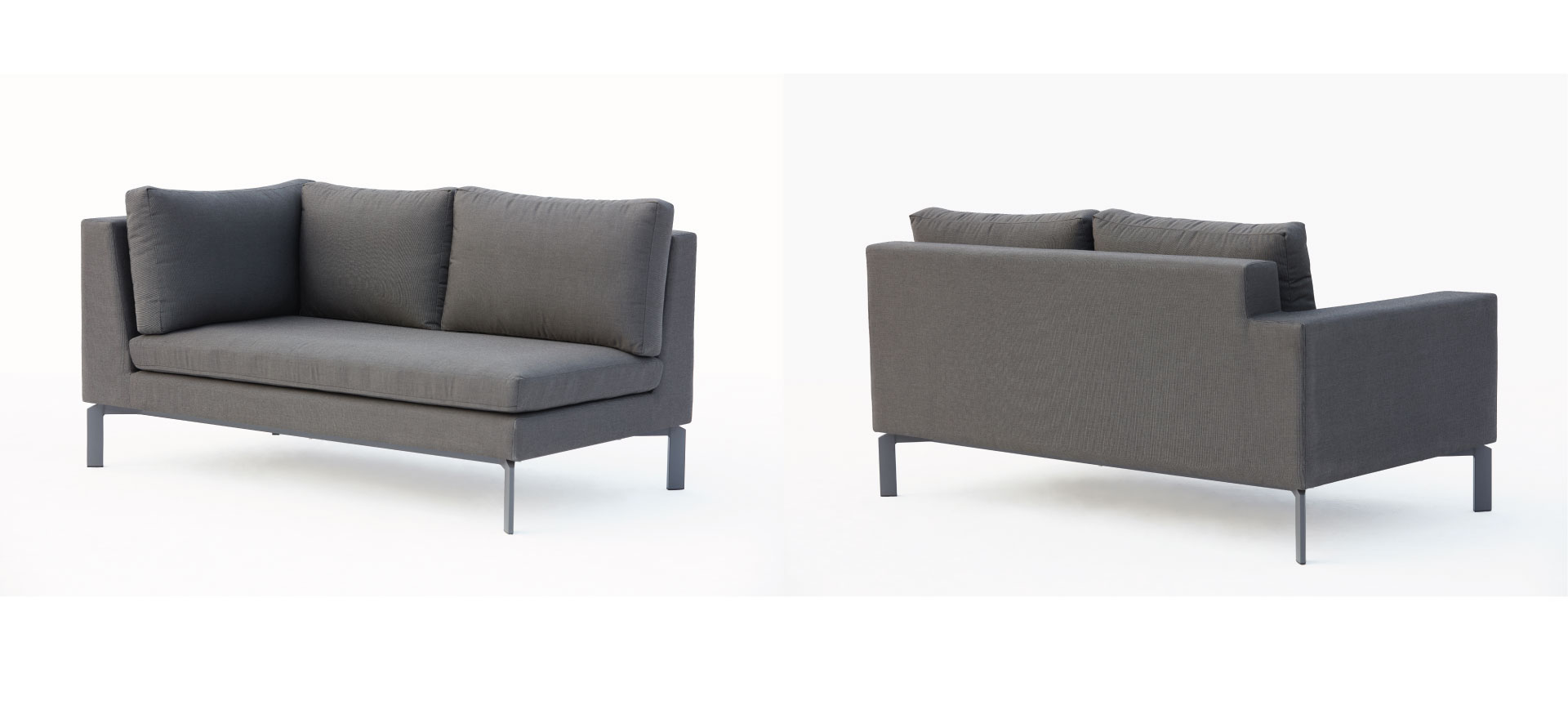 Zambezi Outdoor Lounge Sofa