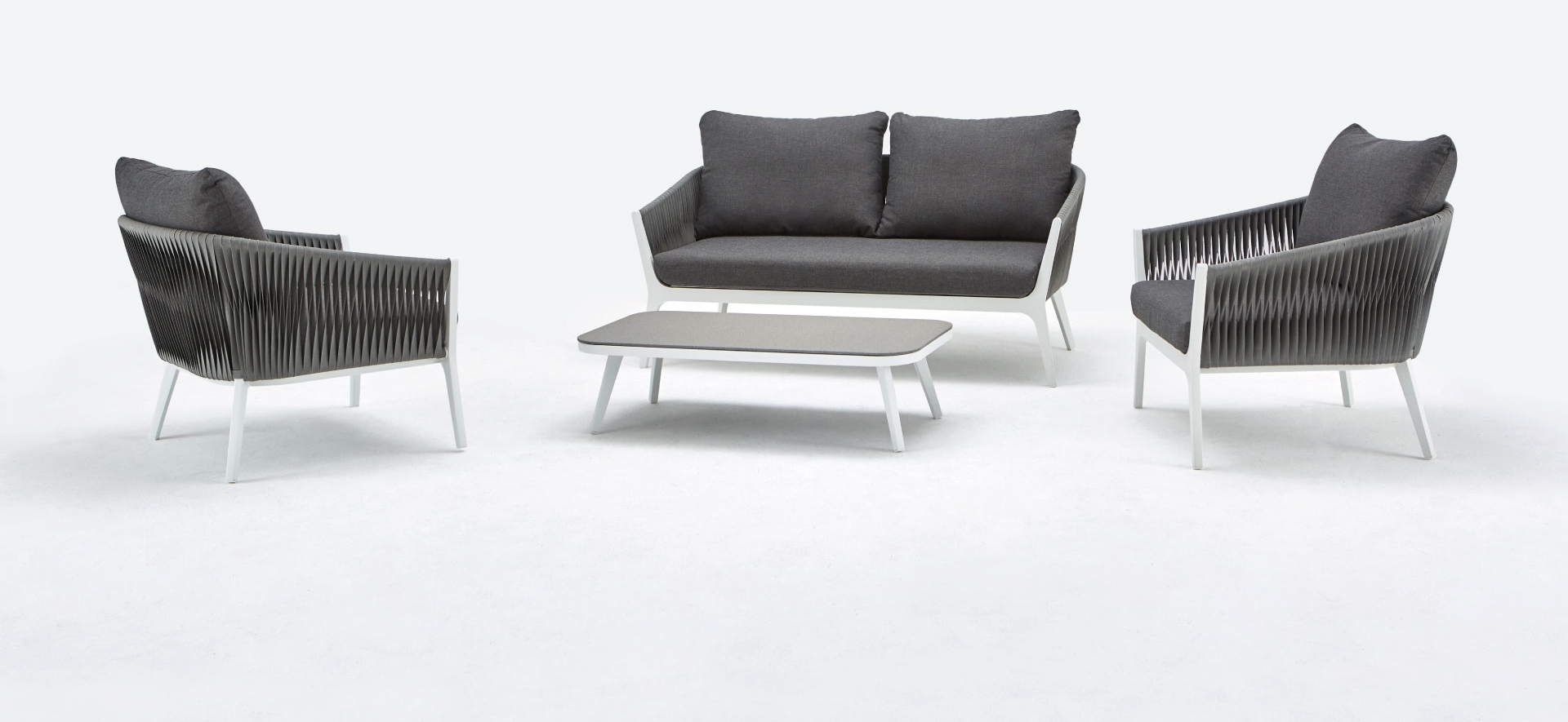 Cannes Outdoor Lounge Furniture