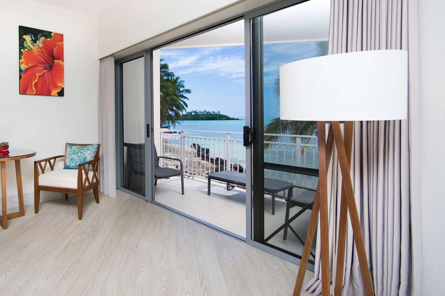 Moana Sands Lagoon Resort Commercial Outdoor Furniture